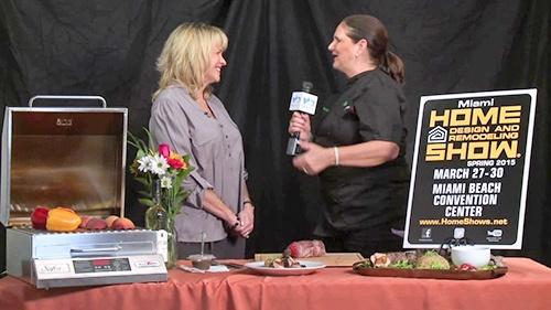 Meet Chef Paulette Bilsky, ElectriChef's Corporate Executive Chef