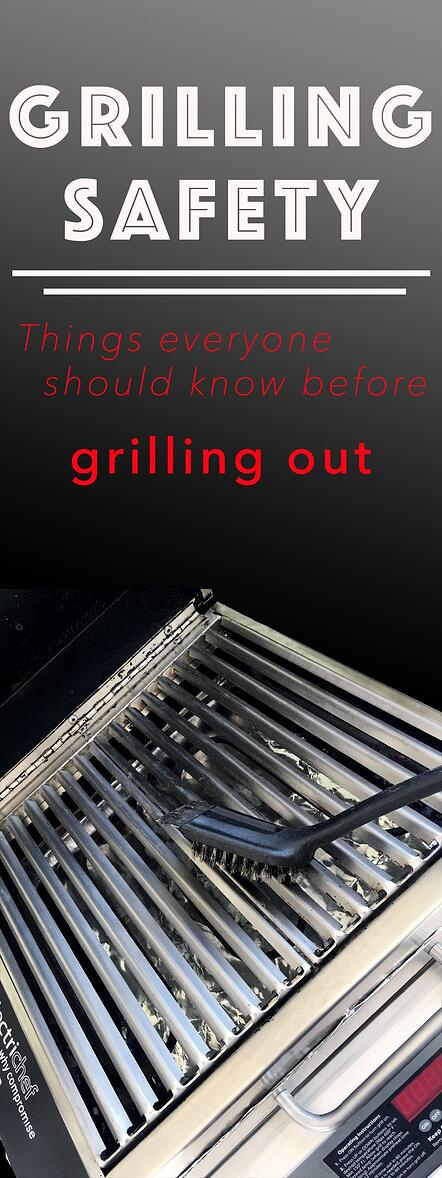Grilling Safety Tips to Create the Best Grilling Experience