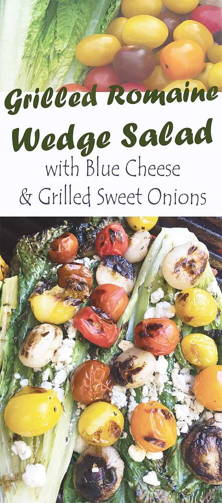 Easy Grilled Farm to Table Recipes with Spring Vegetables