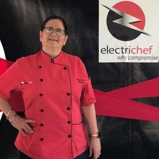 Meet Chef Paulette Bilsky, ElectriChef's Corporate Executive Chef