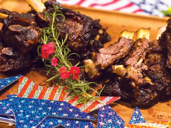 The Best Smoked Beef Ribs for Any Celebration